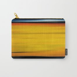 Firey Night Carry-All Pouch