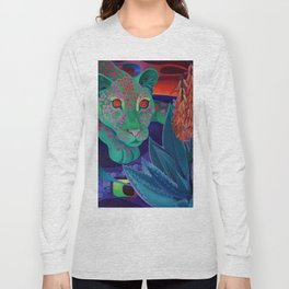 Whispers of the night. Long Sleeve T-shirt