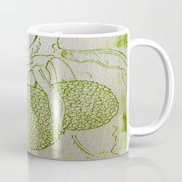 Breadfruit Coffee Mug