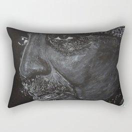 Thelonius Monk Rectangular Pillow