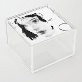 Mathilda Acrylic Box