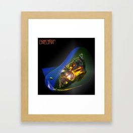 Operation Lacuna I Framed Art Print