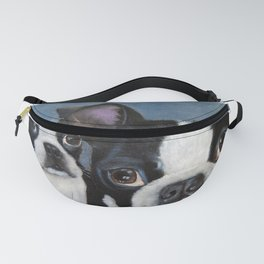 Trouble Fanny Pack