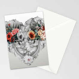 Immortal Love Stationery Cards