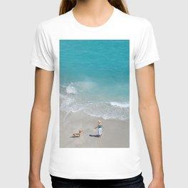 Morning on Clifton Beach T-shirt