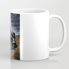 Heavy Iron Coffee Mug