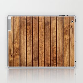 PLANKS Laptop & iPad Skin