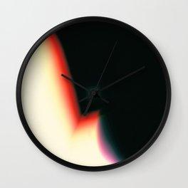 Little Affliction Wall Clock