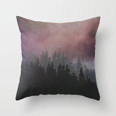last love Throw Pillow