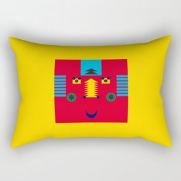 LSD: Dream Emulator Character B2 Rectangular Pillow