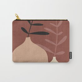 Vases Still Life Carry-All Pouch