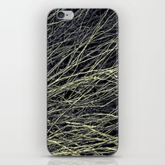 Rooted Confines iPhone & iPod Skin
