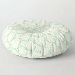 OUROBORO-MG Floor Pillow