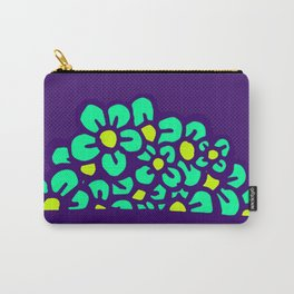 FLOWERS FOR SHERRY 003 Carry-All Pouch