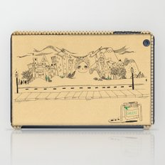 Creative Village iPad Case