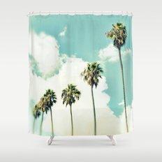 Paradise & Heaven Shower Curtain