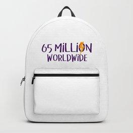 Worldwide Bolt Backpack