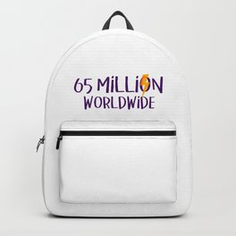Worldwide Bolt Backpack