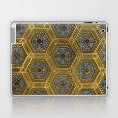 Honeycomb Laptop & iPad Skin
