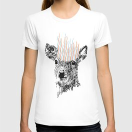 Hello my deer T-shirt