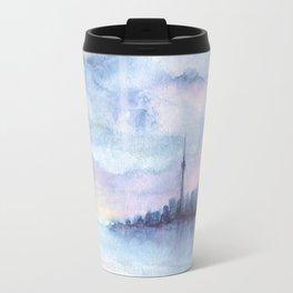 Once Upon Toronto - Skyline Travel Mug