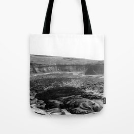 PNdT from above Tote Bag