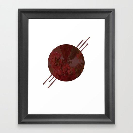 PlantPlanet Framed Art Print