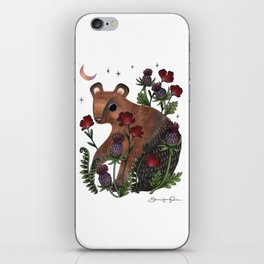 Baby Bear iPhone Skin