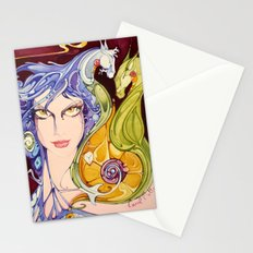 Intencion! Intention Stationery Cards
