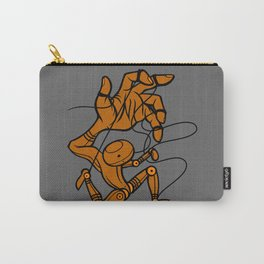 Master Yourself Carry-All Pouch