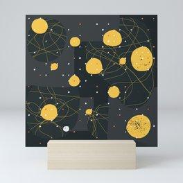 GLOD Mini Art Print
