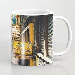 Tijuana Te Quiero Coffee Mug