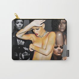 Rated R RIHANNA Carry-All Pouch