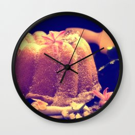 Mother's Day Cake Wall Clock