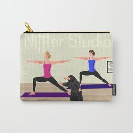 Niffler Yoga Studio Carry-All Pouch