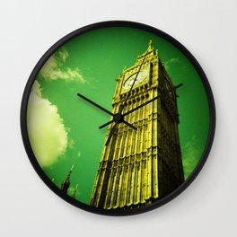 1051 (London) Wall Clock