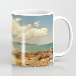 Elafonisi Coffee Mug