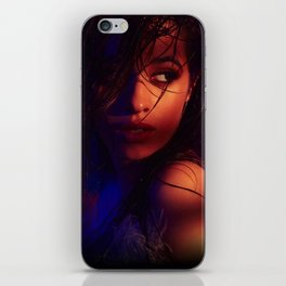 Camila Cabello 3 iPhone Skin