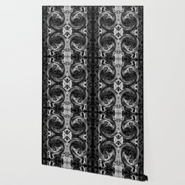 Dance of Ying&Yang Wallpaper
