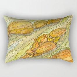 Eno River 17 Rectangular Pillow