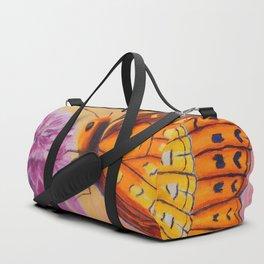 Happiness | Bonheur Duffle Bag