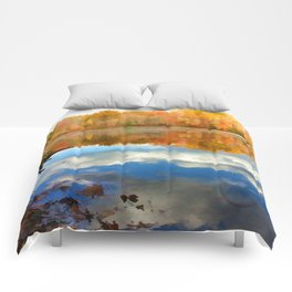 French Creek Colors Comforters