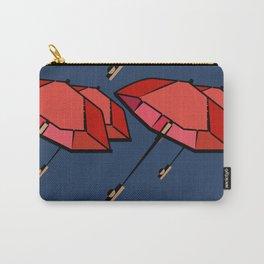 umbrella, autumn Carry-All Pouch
