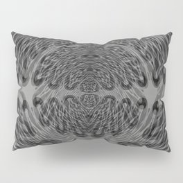 The launching Pillow Sham