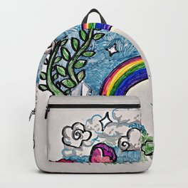 Nice Day Backpack