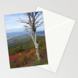 Shenandoah in Fall Stationery Cards