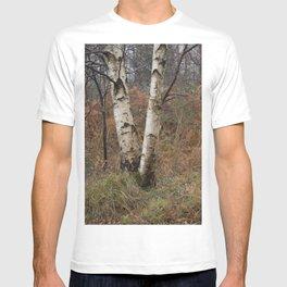 invierno T-shirt