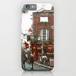 Dublin iPhone Case