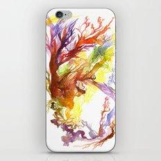 Volcanic Tango iPhone & iPod Skin