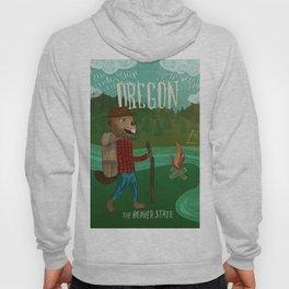 Oregon Hoody